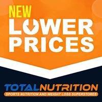 Total Nutrition Tuscaloosa