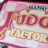 Seaport Fudge Factory