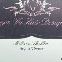Deja Vu Hair Designs