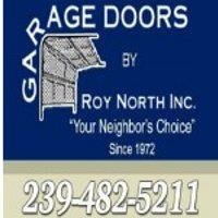Garage Doors by Roy North Inc.