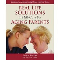 Tonia Boterf | Help With Aging Parents