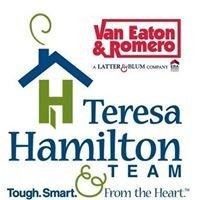 Teresa Hamilton & Team
