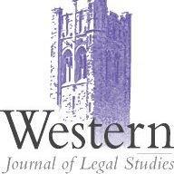 Western Journal of Legal Studies
