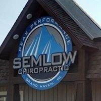 Semlow Peak Performance Chiropractic