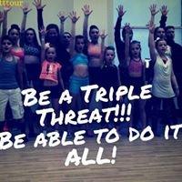 Triple Threat Talent Tour