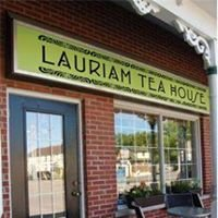 Lauriam tea house