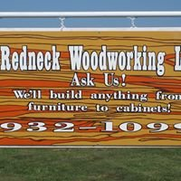 RedNeck Woodworking