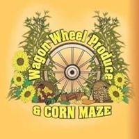 Wagon Wheel Produce and Corn Maze