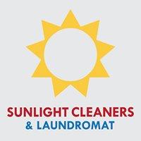 Sunlight Cleaners & Laundromat
