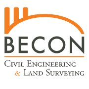 BECON Civil Engineering & Land Surveying