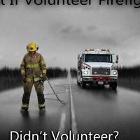 HATFIELD VOLUNTEER FIRE DEPARTMENT