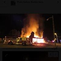 Mannington Volunteer Fire Dept