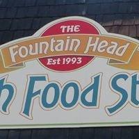 The Fountainhead Health Store