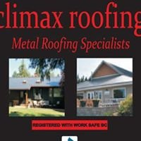 Climax Roofing