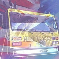 Paragon Volunteer Fire Company