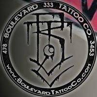 Boulevard Tattoo company