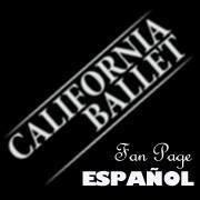 California Ballet Company/Fan Page Español