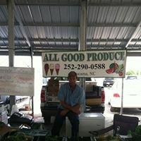 All Good Produce