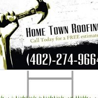 Home Town Roofing