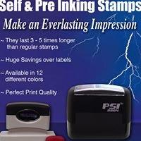 E-Z Stamping