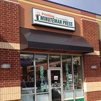 Minuteman Press - Edwardsville