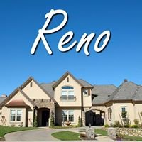 Amazing Reno Homes