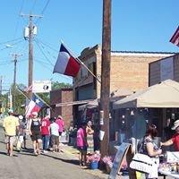 Troy Market Days