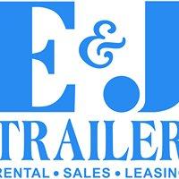 E&J Trailer