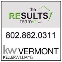 The Results Team at Keller Williams Realty GMP