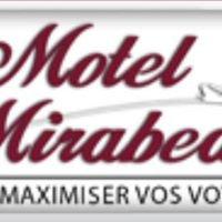 Motel Le Mirabeau