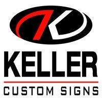 Keller Custom Signs