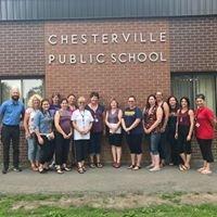 Chesterville Public School - UCDSB