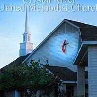 Crystal River United Methodist Church