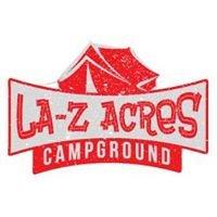 LA-Z Acres Campground