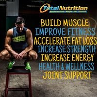 Total Nutrition Odessa