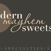 Modern Mayhem Sweets