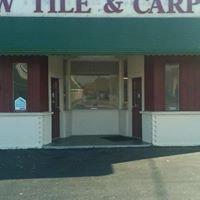 Tew Tile & Carpet Co.