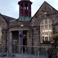 Kilkenny City Library