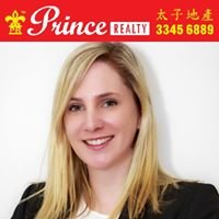 Prince Realty - Kate Crozier