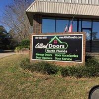 Allied Doors North Florida, Inc.