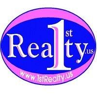 www.1stRealty.us
