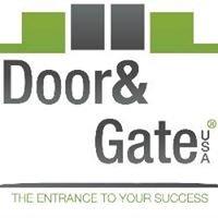 Door & Gate USA