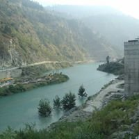 Sainj Hydro Electric Project
