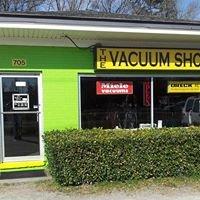 The Vacuum Shop