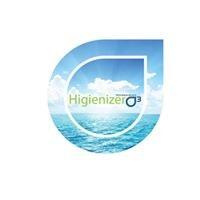 Higienizer O3 technologies