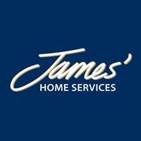 James Interior House Care Mt Ommaney