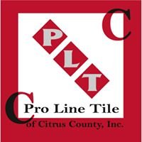 Pro Line Tile of Citrus County