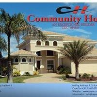 Community Homes, LLC