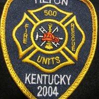 Tilton Volunteer Fire Department