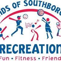 Friends of the Southborough Recreation Department, Inc. (FOSR)